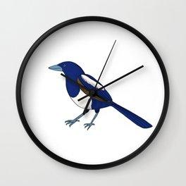 Gazzaladra Wall Clock