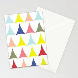 Across the Veil Stationery Cards
