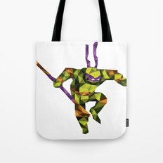Bo Staff Turtle Tote Bag