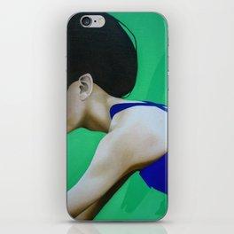 ALLA RICERCA DI ME STESSA - FUGA 1&2 iPhone Skin