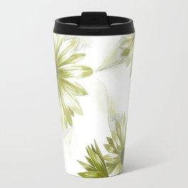 Watercolor Gerbera III Travel Mug
