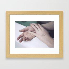 //1 Framed Art Print