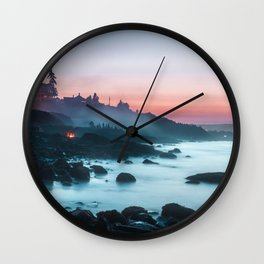 Ogunquit USA Wall Clock