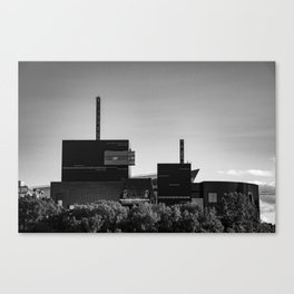 Guthrie Theater Canvas Print