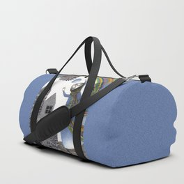 Rainbow Mine (2) Duffle Bag
