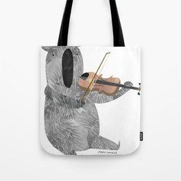 Mr. Stubbs  Tote Bag