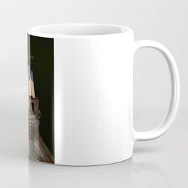 Color outside of the lines Coffee Mug