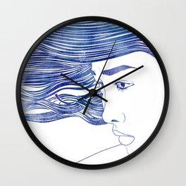 Polynome Wall Clock