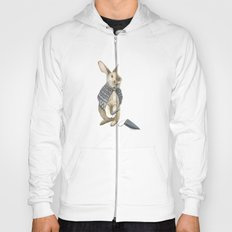 The Disguise: A Rabbit Hoody