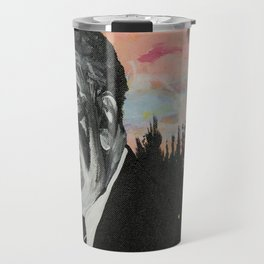 BEYOND FEAR Travel Mug