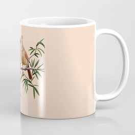 Northern Cardinal Mates Coffee Mug
