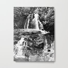 Laurel Falls Metal Print