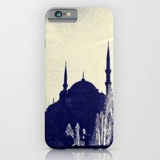 Blue Istanbul iPhone 6s Slim Case
