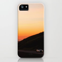 Road Trippin' iPhone Case