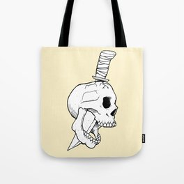 A Bitter End Tote Bag