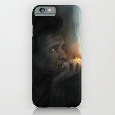 Man in Black iPhone 6s Slim Case