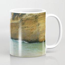 On a Collision Course Coffee Mug