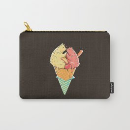 Me Melting Carry-All Pouch