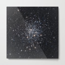 Messier 72 Metal Print