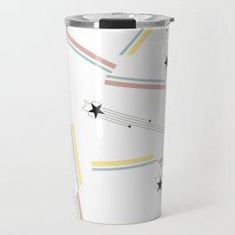 rainbow party Travel Mug