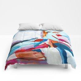 Lua Pele Comforters