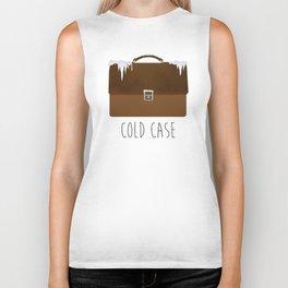Cold Case Biker Tank