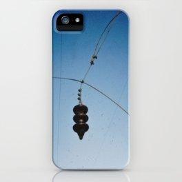 Saucers iPhone Case