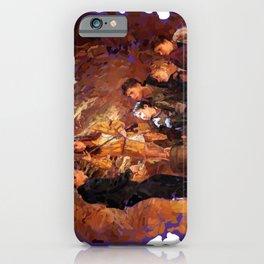 GOONIES iPhone Case