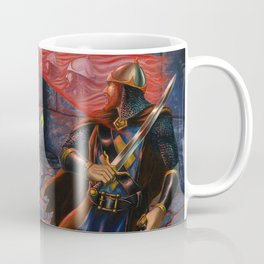 Demi-Lich Coffee Mug