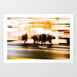 - Codardo - Art Print