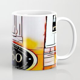Occoquan Series 2 Coffee Mug