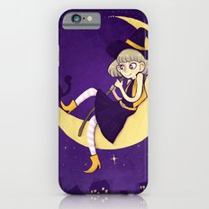 watching witch iPhone 6s Slim Case