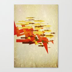 Design 1 Canvas Print