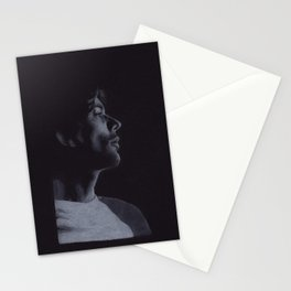 Louis Tomlinson III Stationery Cards