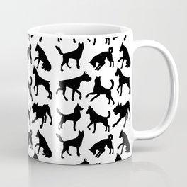 Dogs Coffee Mug
