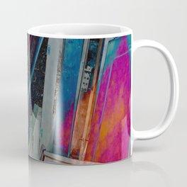 old school no.3 Coffee Mug