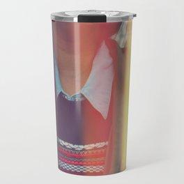 Collar-ful Travel Mug