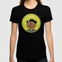 Fearless like Rosa Parks T-shirt