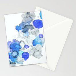 A D 2 Stationery Cards