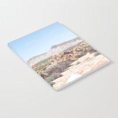 Joshua Tree, No. 2 Notebook