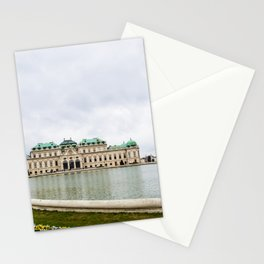 The Belvedere Stationery Cards