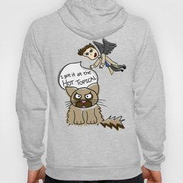 The Hot Topical Hoody