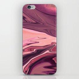 Fluid Earth iPhone Skin