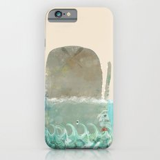 into the wild the whale Slim Case iPhone 6s