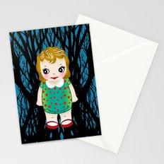 kewpie 02 Stationery Cards