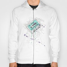 Stop Crying About The Music Industry Hoody