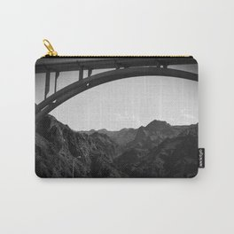 Canyon Bridge Carry-All Pouch