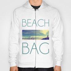 Panoramic Beach Shot Hoody