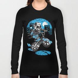Skull IV Long Sleeve T-shirt