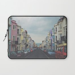 Brighton Houses Laptop Sleeve